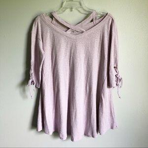 Umgee | ribbed sweater